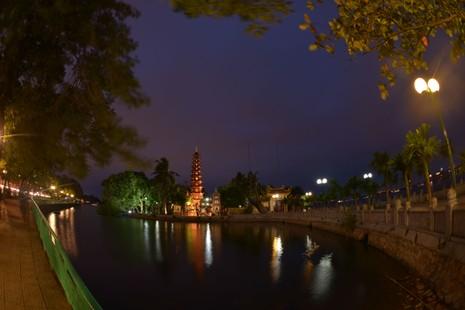 Vẻ cổ kính của ngôi chùa đẹp nhất thế giới tại Việt Nam - ảnh 16