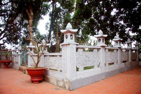 Vẻ cổ kính của ngôi chùa đẹp nhất thế giới tại Việt Nam - ảnh 5