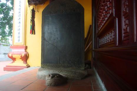 Vẻ cổ kính của ngôi chùa đẹp nhất thế giới tại Việt Nam - ảnh 6