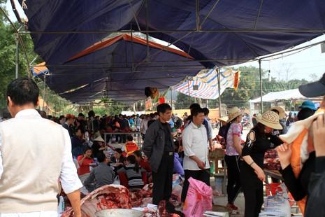 Giá thịt trâu chọi đắt gấp 3 - 4 lần thịt trâu thường - ảnh 4