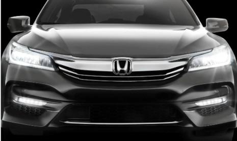 Honda Accord 2016 - chiến binh đam mê và hứng khởi - ảnh 3