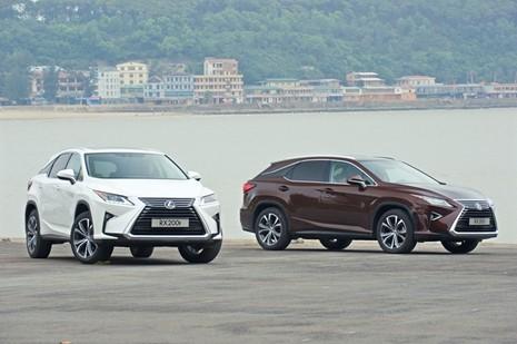 Tháng 5-2016, mỗi ngày Toyota bán được 142 xe - ảnh 2
