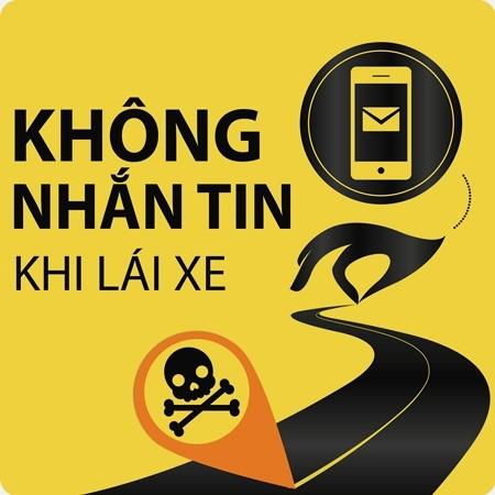 An toàn giao thông: Không nhắn tin khi lái xe - ảnh 4