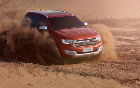 Ford Việt Nam công bố giá xe mới - ảnh 2