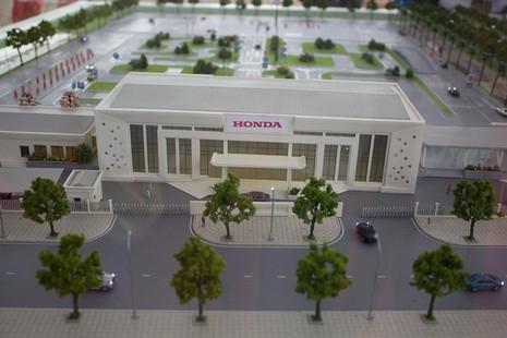 Honda Việt Nam khởi công xây dựng Trung tâm Đào tạo LXAT tiêu chuẩn quốc tế - ảnh 2