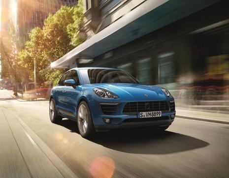 Ngắm nhìn những kiệt tác xe thể thao Porsche mới nhất - ảnh 4