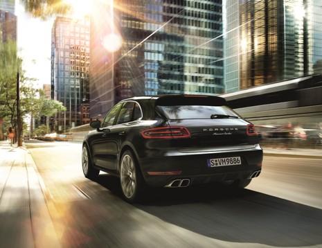 Ngắm nhìn những kiệt tác xe thể thao Porsche mới nhất - ảnh 5