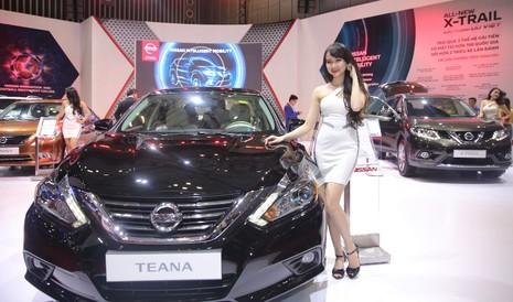 """Nissan và phong cách """"Chuyển động thông minh"""" - ảnh 3"""