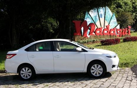 Chinh phục Madagui cùng Vios mới 2016 - ảnh 1