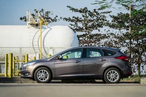 Ford ra mắt Focus Trend với động cơ EcoBoost 1.5L - ảnh 1