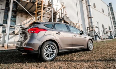 Ford ra mắt Focus Trend với động cơ EcoBoost 1.5L - ảnh 2
