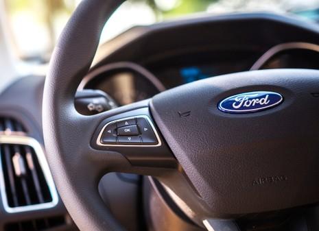 Ford ra mắt Focus Trend với động cơ EcoBoost 1.5L - ảnh 3