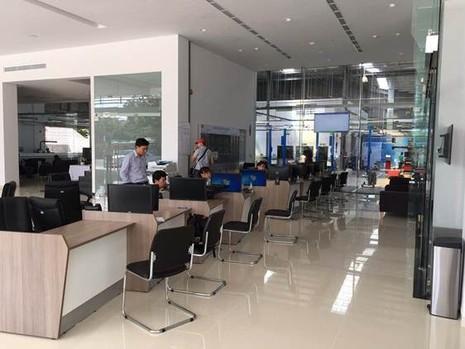Khai trương Toyota Tây Ninh - ảnh 2