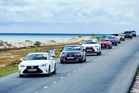 Toyota đạt kỷ lục doanh số tháng đầu tiên năm 2017   - ảnh 4