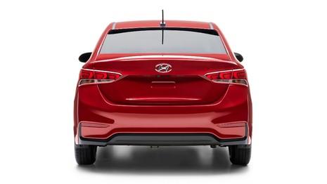 Hyundai giới thiệu Accent thế hệ mới - ảnh 5