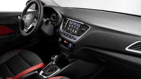 Hyundai giới thiệu Accent thế hệ mới - ảnh 8