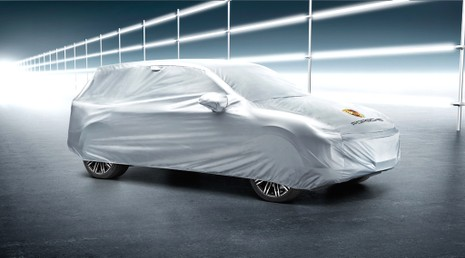 Porsche ưu đãi dịch vụ chăm sóc xe mùa nóng - ảnh 3