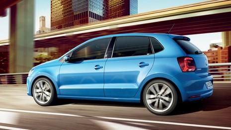 Volkswagen khuyến mãi đặc biệt dịp 30-4 & 1-5 - ảnh 4