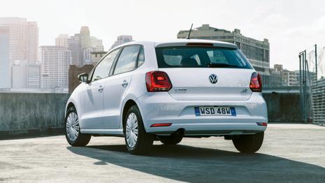 Volkswagen khuyến mãi đặc biệt dịp 30-4 & 1-5 - ảnh 5