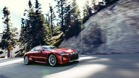 Lexus và hành trình trải nghiệm của những tuyệt tác - ảnh 3