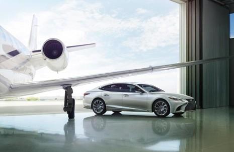 Lexus và hành trình trải nghiệm của những tuyệt tác - ảnh 4