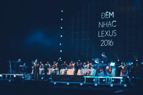 Lexus và hành trình trải nghiệm của những tuyệt tác - ảnh 7