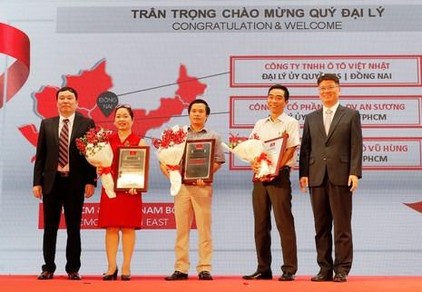 Tera, thương hiệu xe tải gia nhập thị trường Việt Nam - ảnh 2