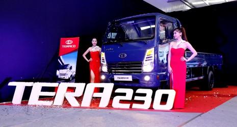 Tera, thương hiệu xe tải gia nhập thị trường Việt Nam - ảnh 6