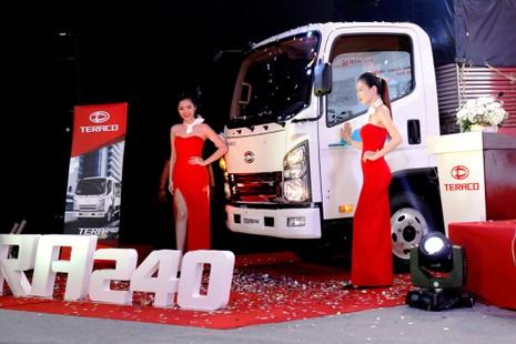Tera, thương hiệu xe tải gia nhập thị trường Việt Nam - ảnh 7