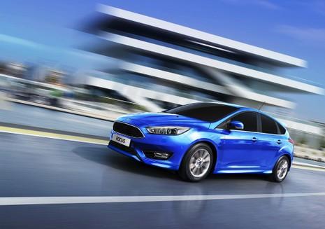 Tiết kiệm nhiên liệu ô tô từ góc nhìn công nghệ - ảnh 3