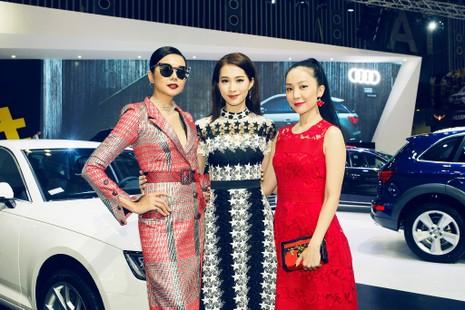 Ngày hội của 7 thương hiệu xe nhập khẩu nổi tiếng - ảnh 4