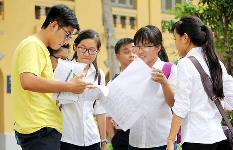 ĐH Kinh tế - Luật, Nông lâm và hơn 70 trường công bố điểm thi  - ảnh 1