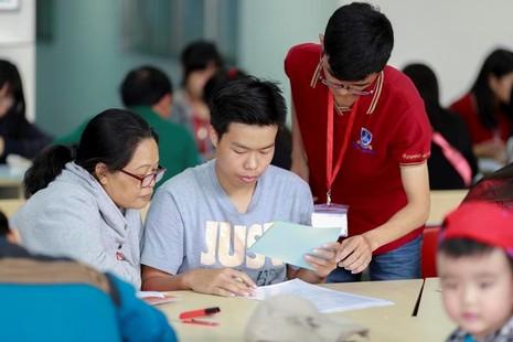 Trường ĐH Nguyễn Tất Thành, ĐH Kinh tế Tài chính TP.HCM công bố điểm chuẩn - ảnh 1