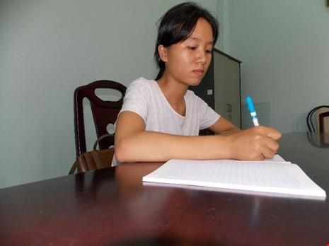 Trường ĐH Mở TP.HCM cấp 100% học phí cho em Lê Thị Ngọc - ảnh 1