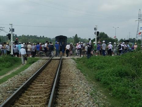 Tai nạn tàu hỏa liên tiếp, bốn người chết - ảnh 2