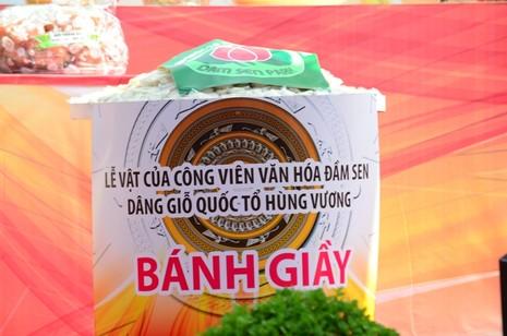 Bí thư Đinh La Thăng dâng hương tưởng niệm các vua Hùng - ảnh 17