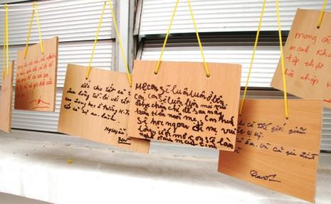 Ấm tình thương trong Ngày Hội của trẻ tự kỷ ở TP.HCM - ảnh 10