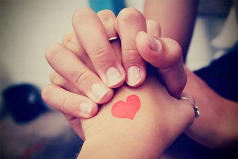 Định nghĩa lại tình yêu - ảnh 1