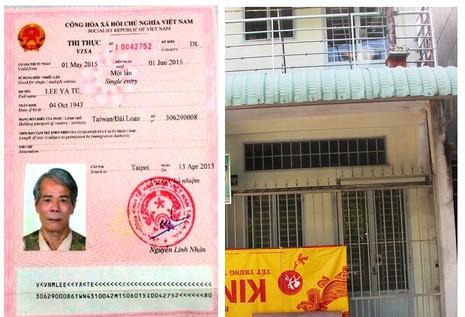 Rể Đài Loan 72 tuổi qua tận Việt Nam tìm vợ rồi…giết - ảnh 1