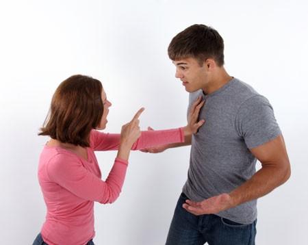 Những dấu hiệu 'tiên đoán' hôn nhân thất bại - ảnh 2