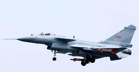 Trung Quốc công bố Sách Trắng đầu tiên về chiến lược quân sự - ảnh 2