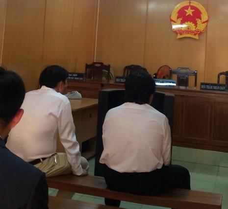 Doanh nhân Hàn ngồi tù vì bắt giam đối tác ở nhà - ảnh 1