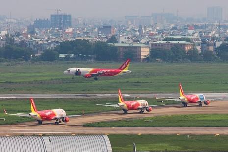 Tăng hơn 2.000 chuyến bay phục vụ du lịch dịp hè - ảnh 1
