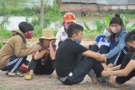 Hai nữ sinh chết trên sông Lam: Tự tử vì bị ép học ngành y? - ảnh 3