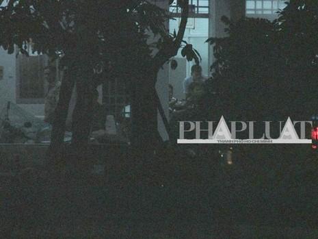 Thảm sát Bình Phước: Lấy lời khai của nghi can suốt đêm  - ảnh 2