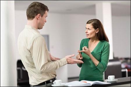 9 quy tắc khi tranh cãi với vợ - ảnh 3