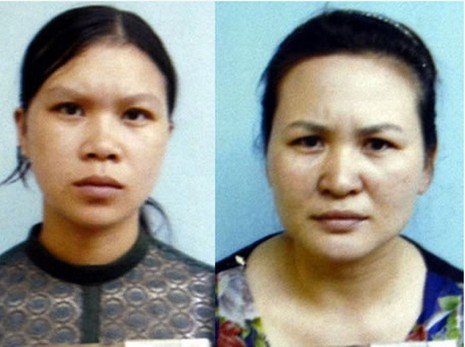 Khởi tố hai kẻ lừa bán 3 nữ sinh lớp 7 sang Trung Quốc - ảnh 1