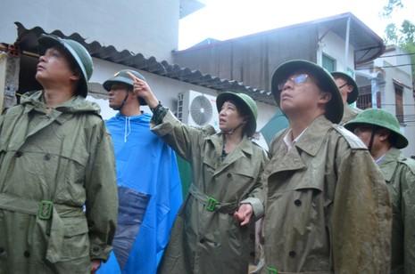 Vỡ tuyến ống chính cấp nước sạch cho Hạ Long và Cẩm Phả - ảnh 3