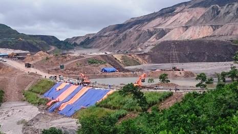 Lũ dữ Quảng Ninh, hệ thống thoát nước không đáp ứng được - ảnh 2