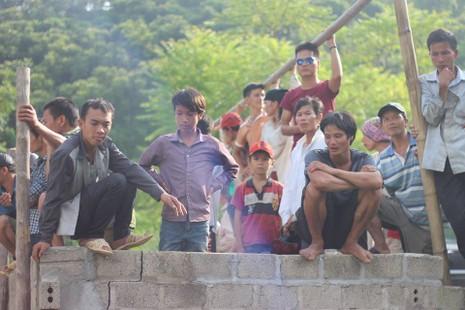 Thảm sát Yên Bái: Nghi phạm từng dọa giết bố mẹ đẻ - ảnh 2